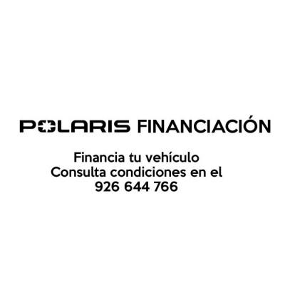 Quad Polaris Sportsman 570 FINANCIACION