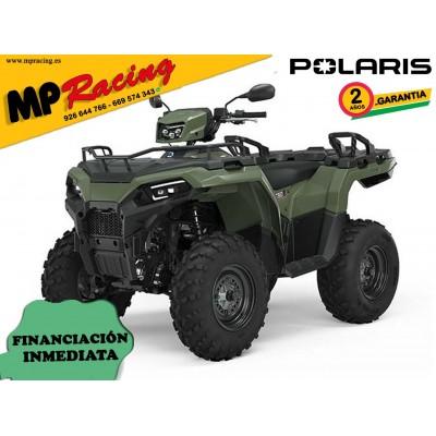 Quad Polaris Sportsman 570 EPS VERDE MP