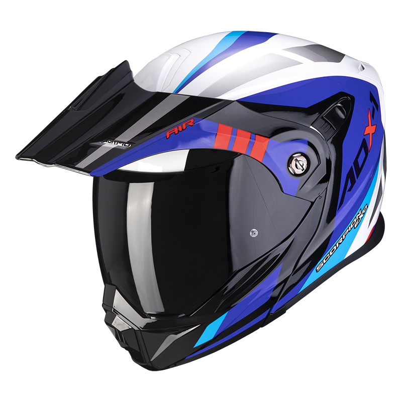 CASCO SCORPION ADX-1...