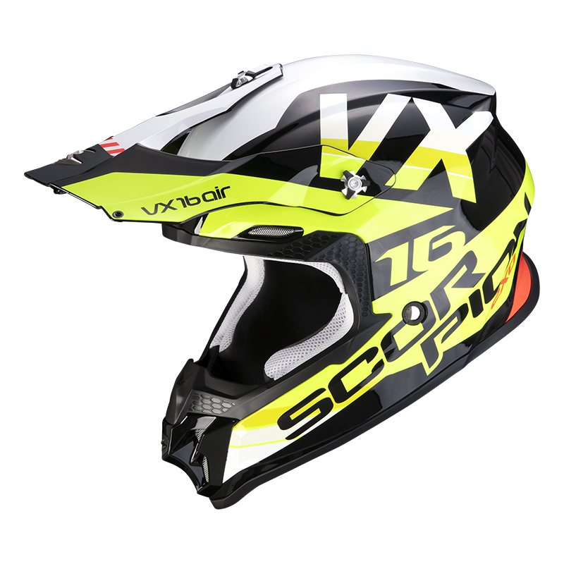 CASCO SCORPION VX-16 AIR...