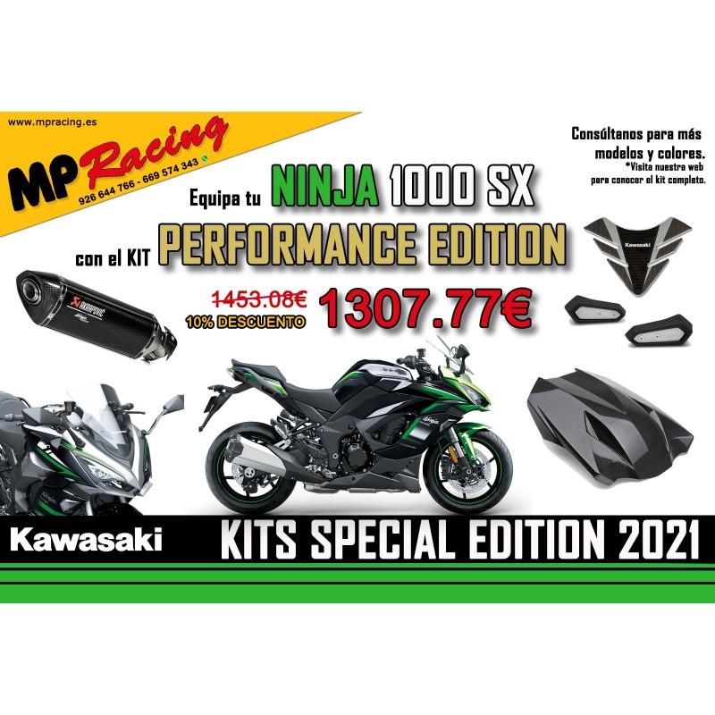 Kit Performance Edition...