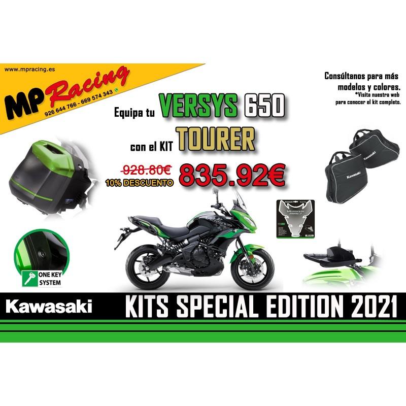 Kit Tourer KAWASAKI Versys 650