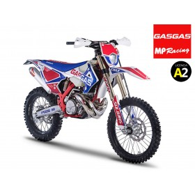 GASGAS 250 EC SIX DAYS...