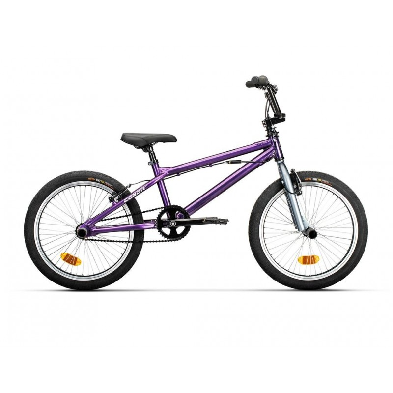 Bicicleta Conor Rave BMX