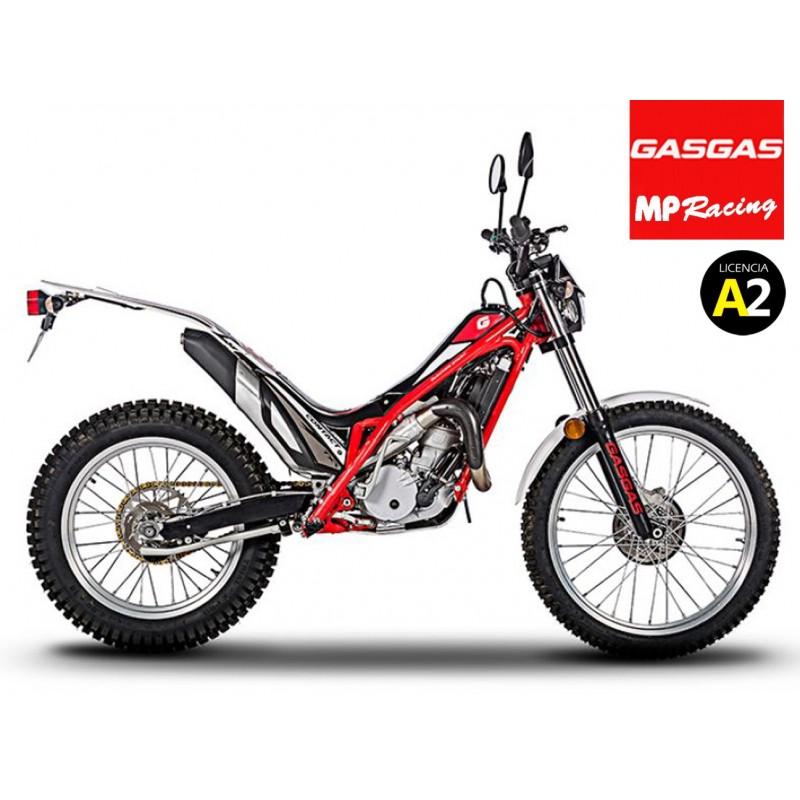 GASGAS 250 CONTACT ESTART 2019