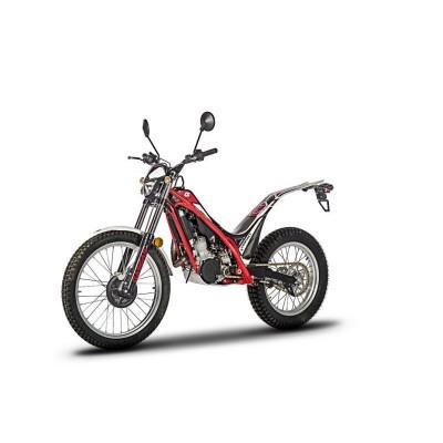 MOTO GASGAS CONTACT ESTART 280 2019 VISTA DELANTERA IZQUIERDA