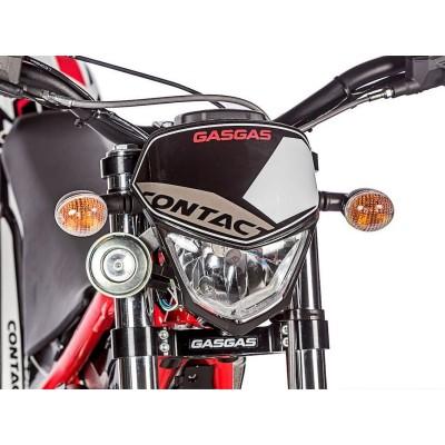 MOTO GASGAS CONTACT ESTART 280 2019 FARO