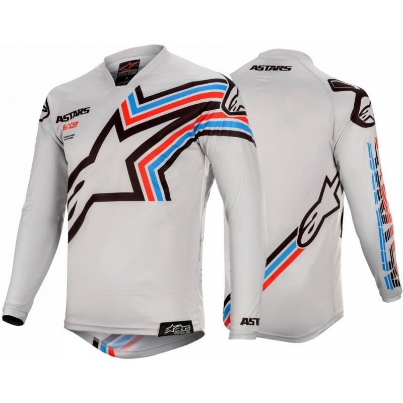 Camiseta ALPINESTARS Racer...
