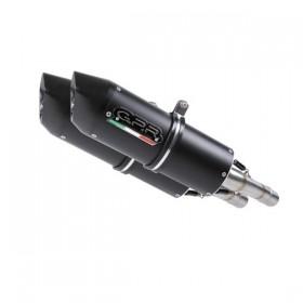 Escape GPR Honda VFR 800 V-tec 2002/13