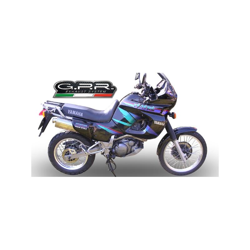 Escape GPR Trioval XTZ 660...