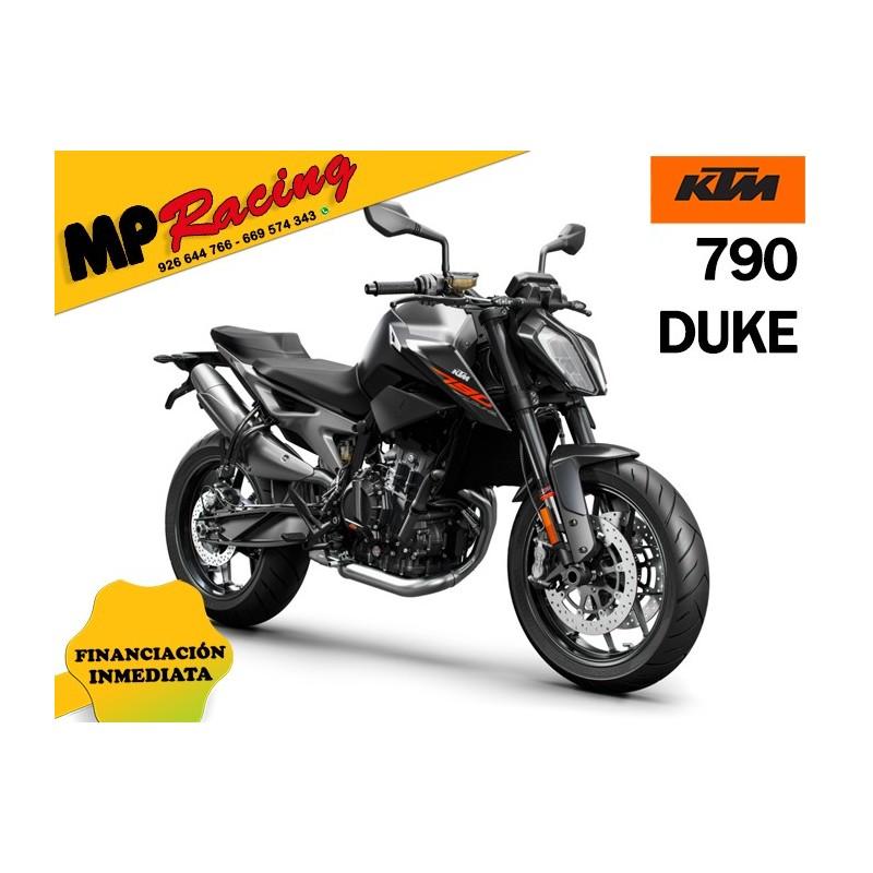 KTM 790 DUKE 2019 - Km. 0...