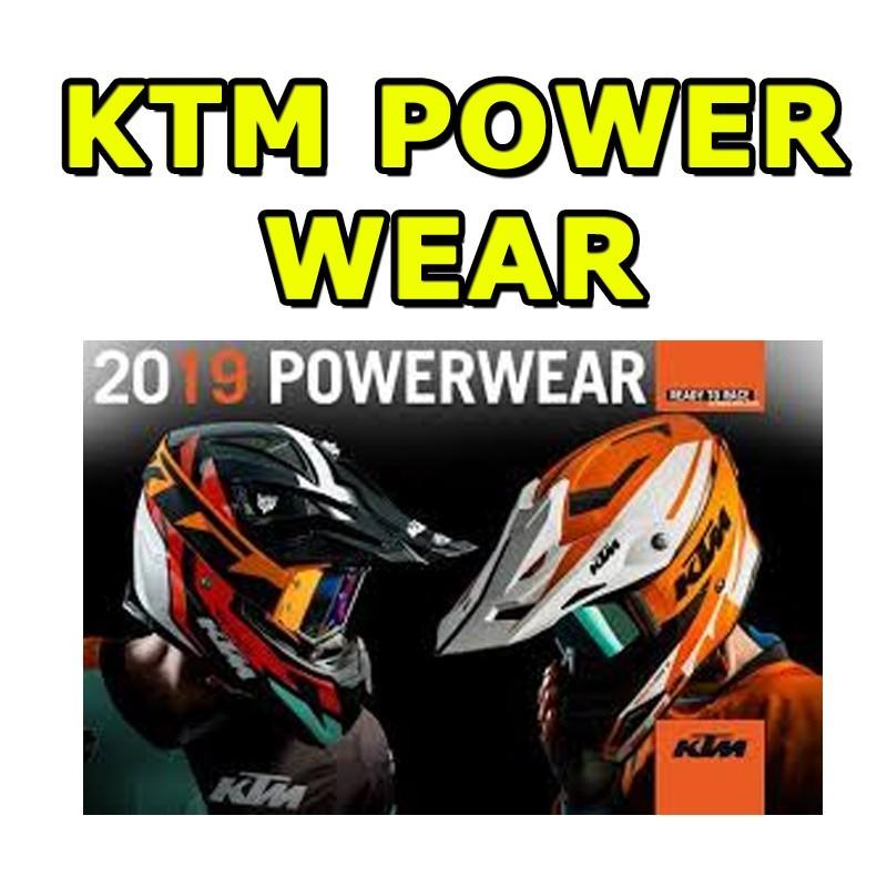 KTM POWER WEAR 2019