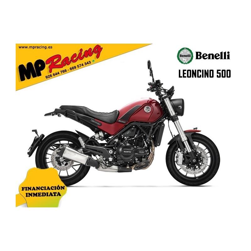 Benelli Leoncino 500 EURO 5...