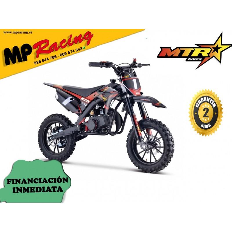 MTR/ MALCOR MINICROS XZR -...