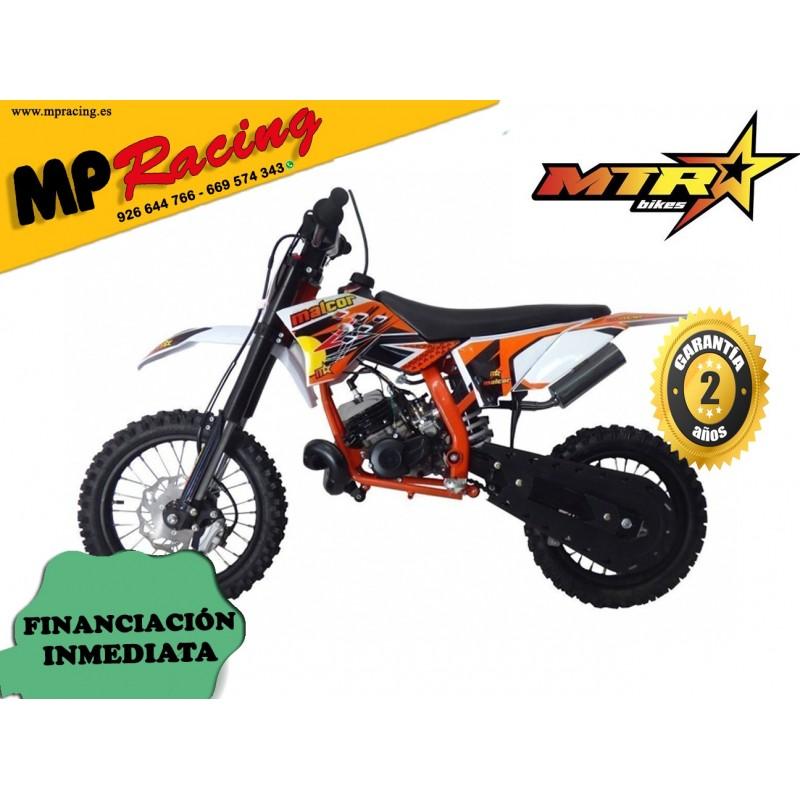 MTR/MALCOR 50CC XL