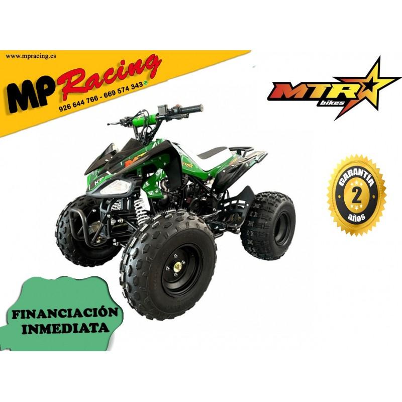MINIQUAD MTR/MALCOR KF8 -...