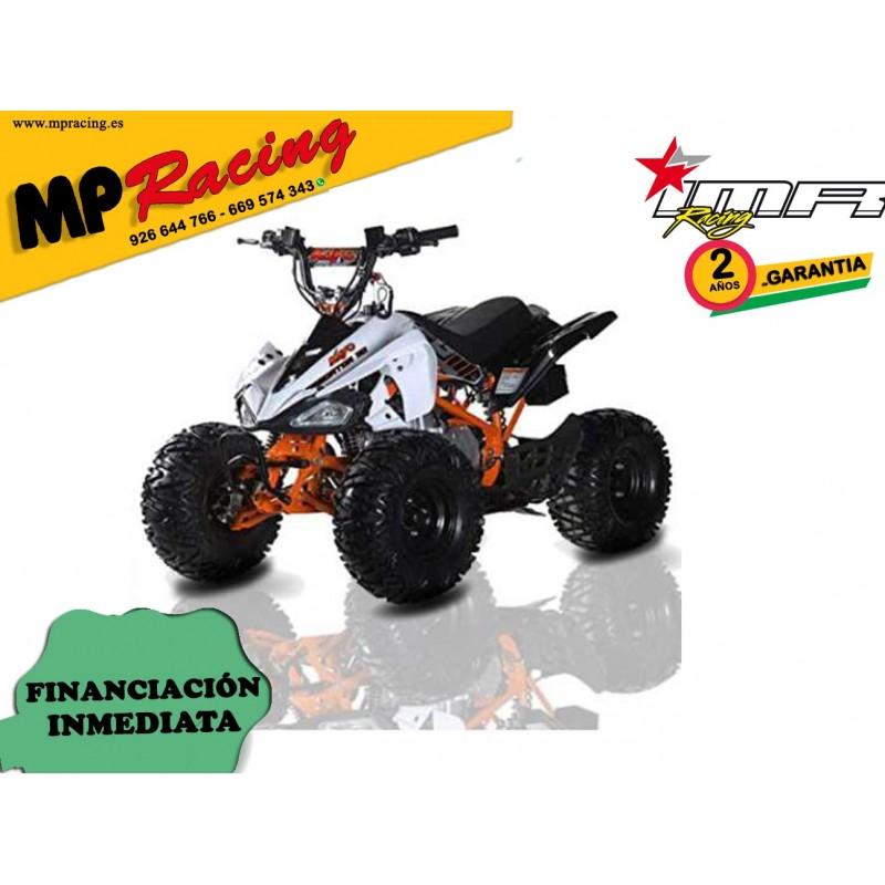QUAD ATV 110 IMR 1+R