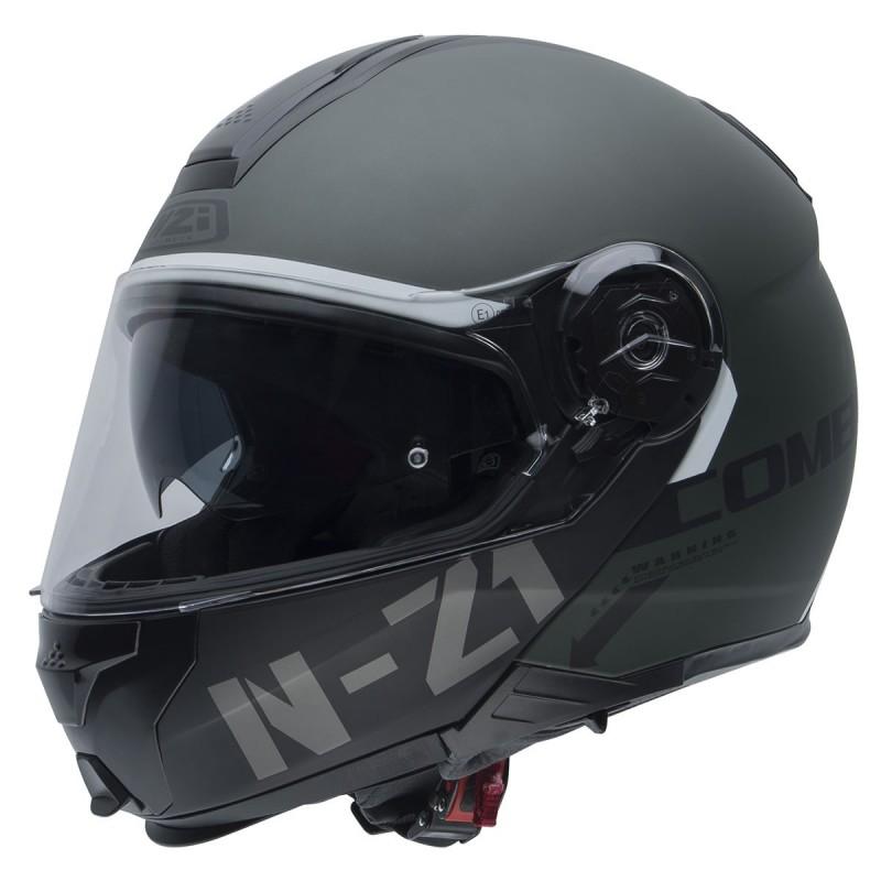 NZI COMBI 2 DUO - Verde