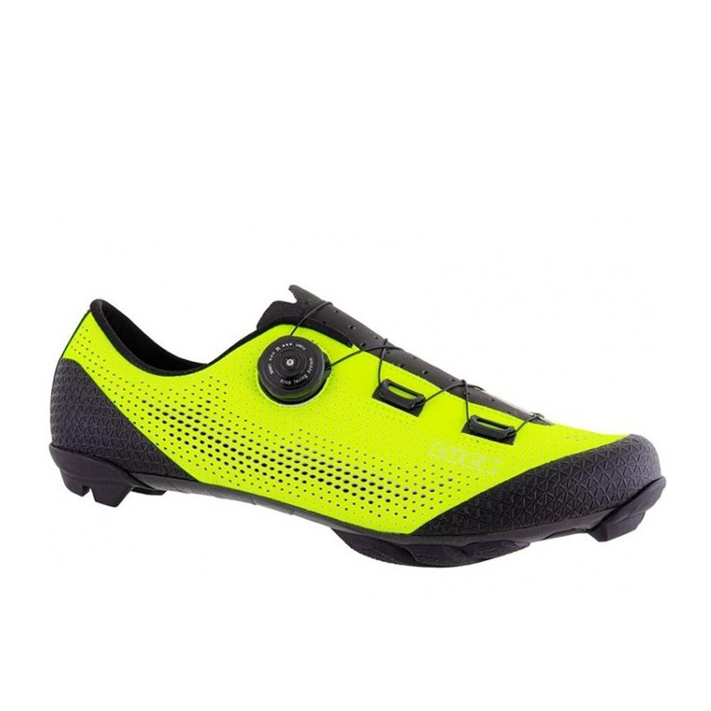 Zapatillas MTB Luck Limited Amarillas
