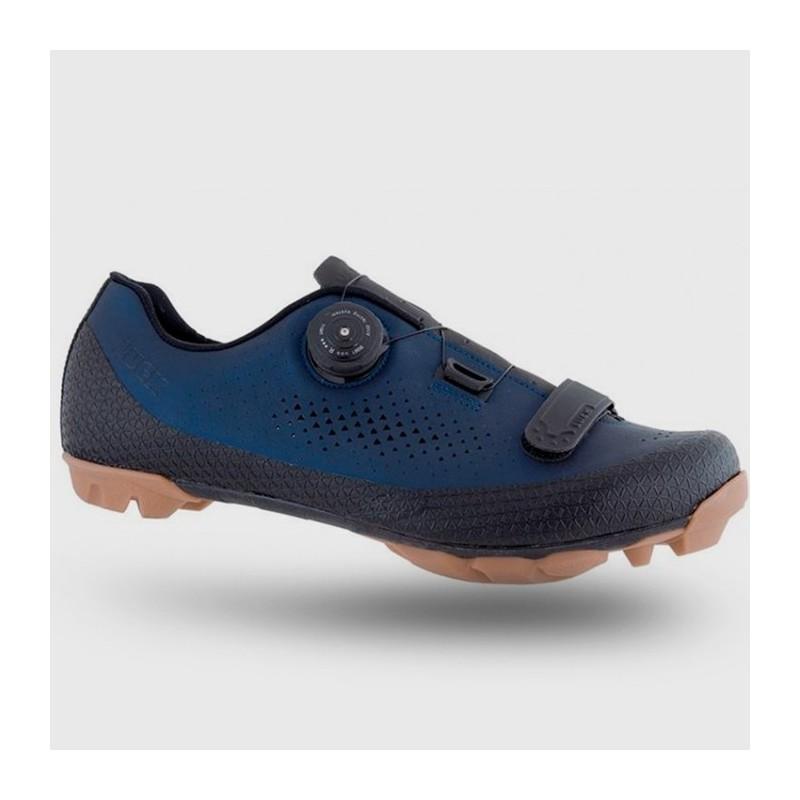 Zapatillas MTB Luck Pro Azul