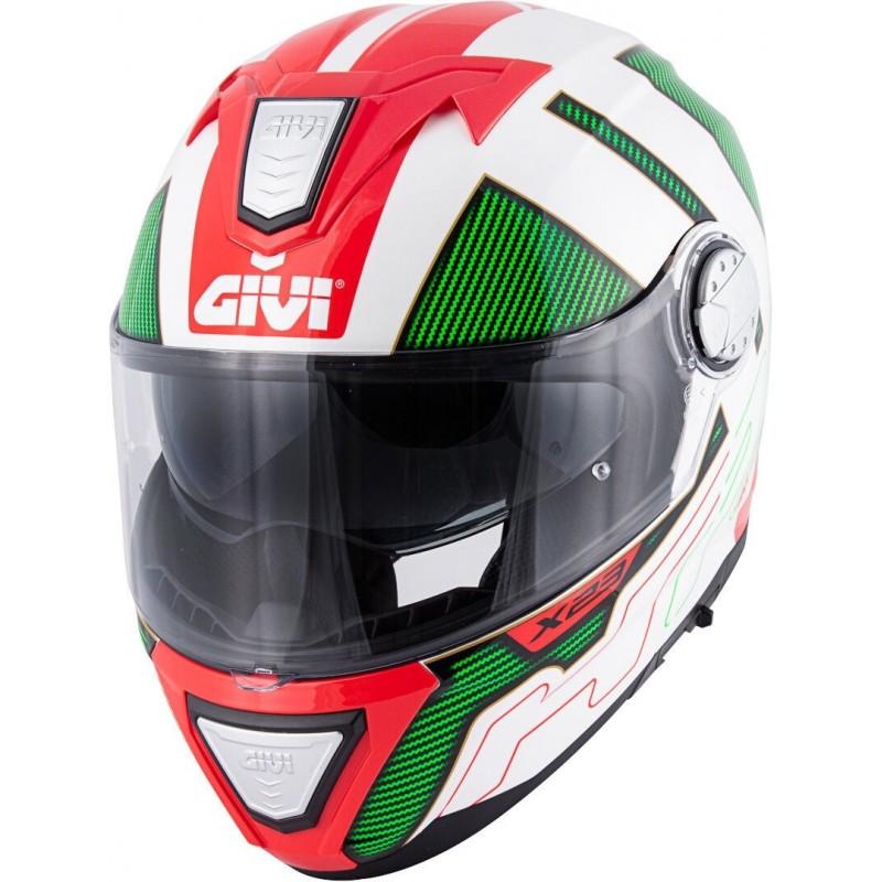 CASCO GIVI X.23 SYDNEY PROTECT ITALY