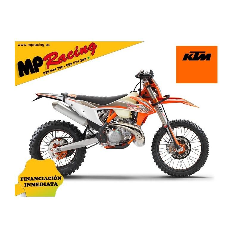 KTM 300 EXC TPI...