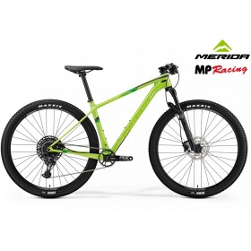 BICICLETA MERIDA BIG NINE...