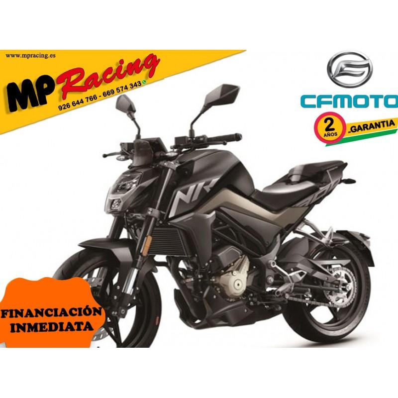 MOTO CFMOTO 300 NK ABS EURO...