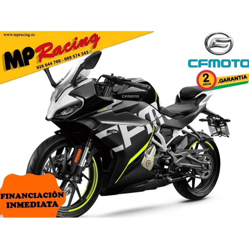 MOTO CFMOTO 300 SR ABS EURO 4