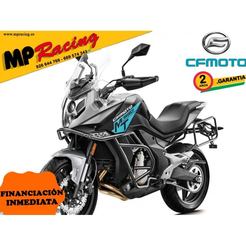 MOTO CFMOTO 650 MT ABS EURO 5