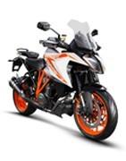 MOTO SPORT TOURER KTM