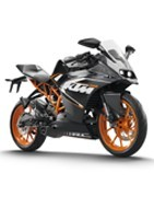 MOTOS SUPERSPORT KTM