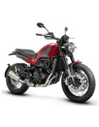 MOTOS SCREMBLER BENELLI