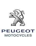 PEUGEOT MOTOS