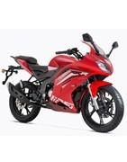 motos keeway tipo sport