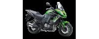 motos adventure tourer kawasaki