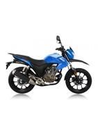 motos hm motos tipo crossover