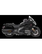 motos honda tipo touring