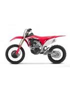 motos honda tipo enduro