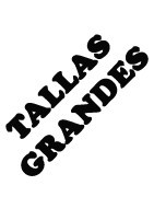BOUTIQUE TALLAS GRANDES