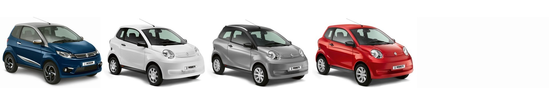 Coches Sin Carnet
