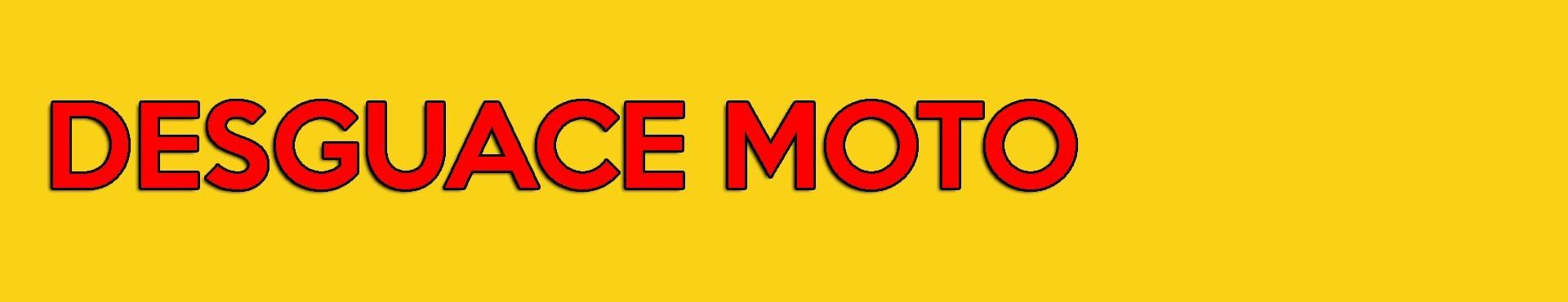 Encuentra la pieza que necesitas para tu moto. Despiece de moto.