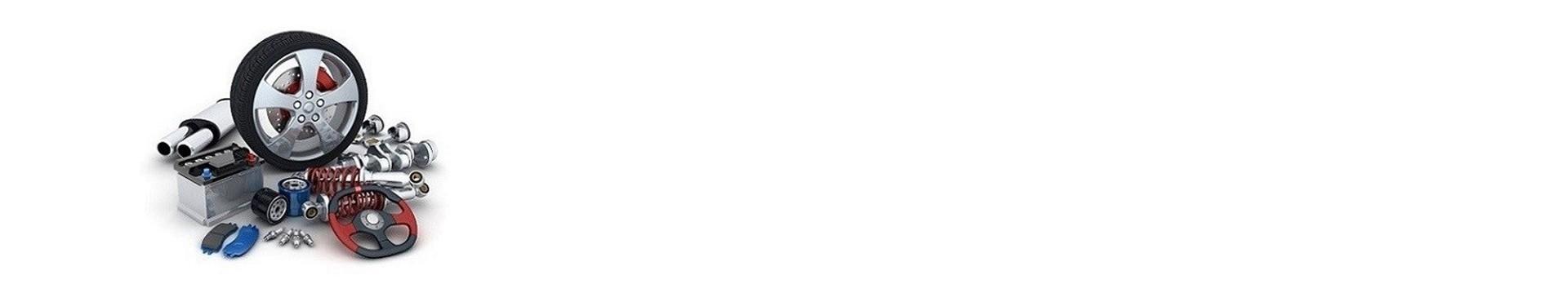 Cremallera dirección, rótulas y otras piezas de dirección - Coches SC